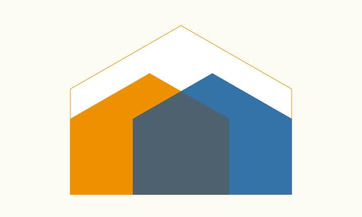 完全同居型二世帯住宅